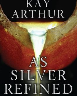 Image of cover for As silver Refined (New Cover)