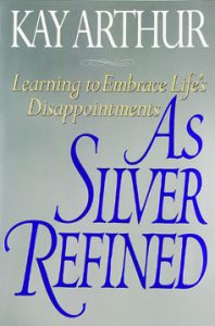 Image of cover for As Silver Refined (Old Cover)