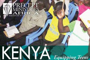 Image for donation Kenya appeal