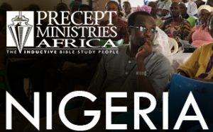 Image for Donation Nigeria appeal