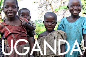Image for Donation Uganda appeal