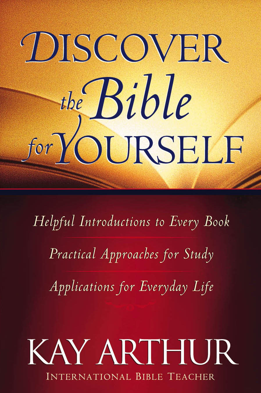 how to study the bible for yourself pdf