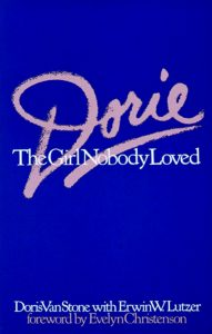 Image of cover for Dorie, the Girtl Nodbody Loved