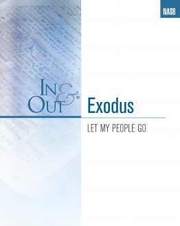 Image of cover for Exodus In & Out - Let My People Go