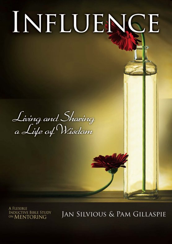 Image of cover for Influence: Living and Sharing a Life of Wisdom