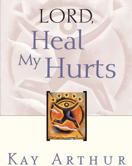 Image of cover for Lord, Heal My Hurts
