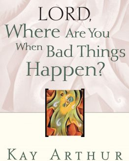 Image of cover for Lord, Where Are You When Bad Things Happen?