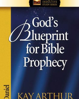 Image of cover for God's Blueprint for Bible Prophecy (Daniel)