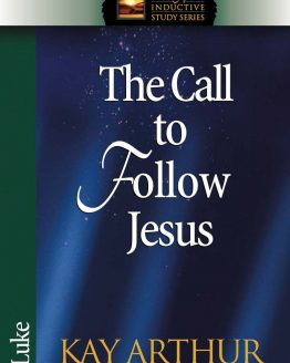 Image of cover for The Call to Follow Jesus (Luke)