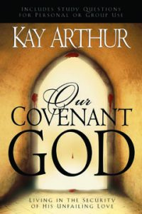 Image of cover for Our Covenant God (Soft cover)