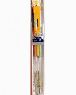 Image of Pentel Automatic Lead Pencil (8 colours)