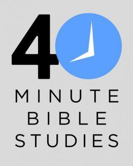 40 Minute Series