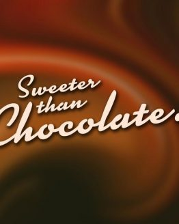 Image Thumbnail of Sweeter than Chocolate Bible Study Series