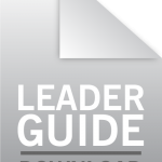 Image thumbnail of Leader Guide download