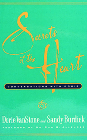 Image of cover for Secrets of the Heart