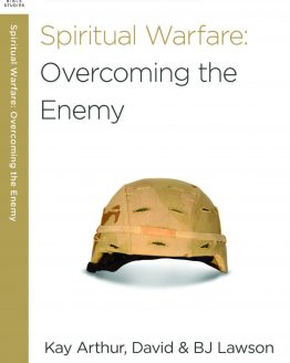 Image of cover for Spiritual Warfare: Overcoming the Enemy