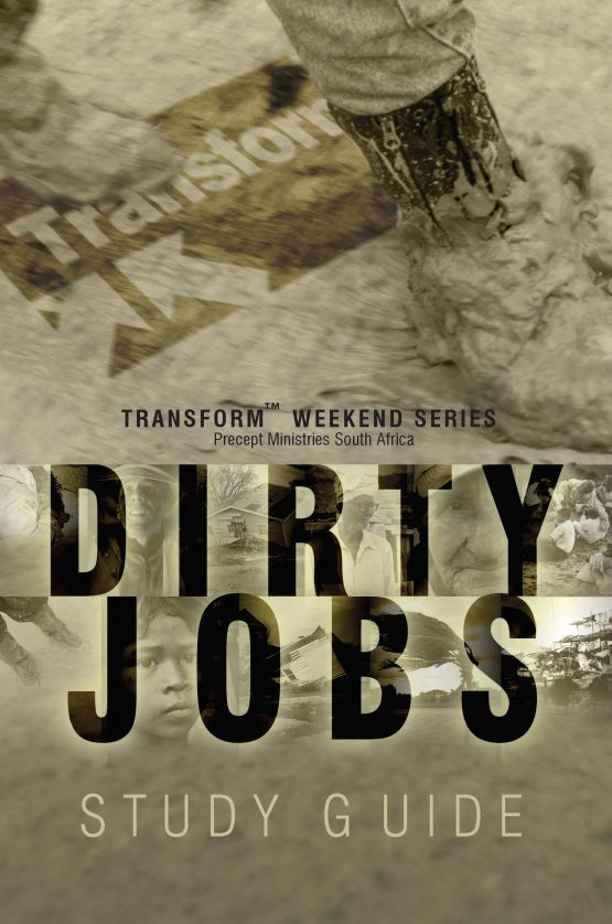 Image cover of Dirty Jobs Study Guide