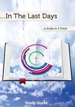 Image cover of In the Last Days Study Guide
