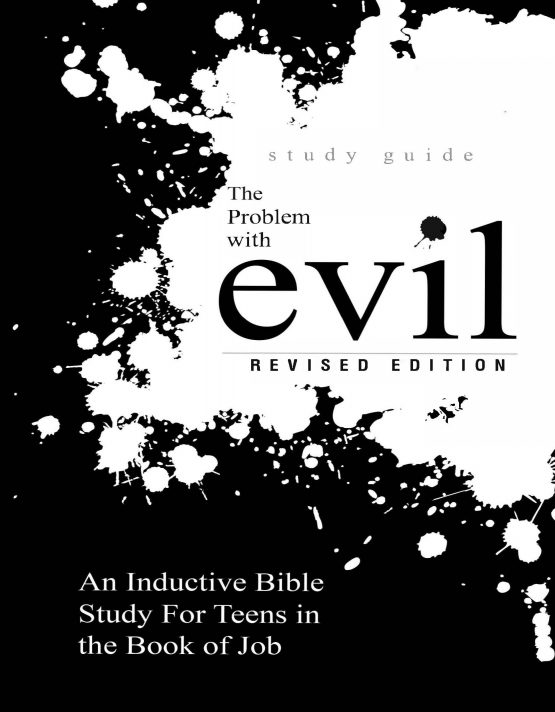 Image of The Problem with Evil Study Guide