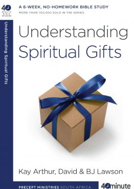 Image of cover for Understanding Spiritual Gifts