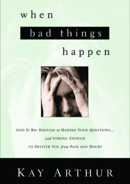 Image of cover for When Bad Things Happen