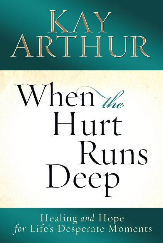 Image of cover When the Hurt Runs Deep