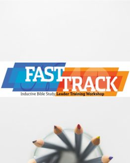 Fast Track Leader Training Image
