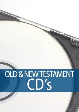 CD Old and New Testament