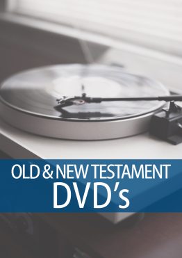 DVD Old and New Testament