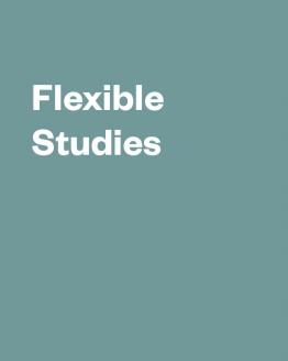 Flexible Studies