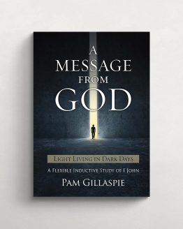 A message from God cover 21