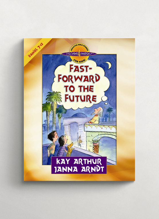 Fast forward to the future cover 21