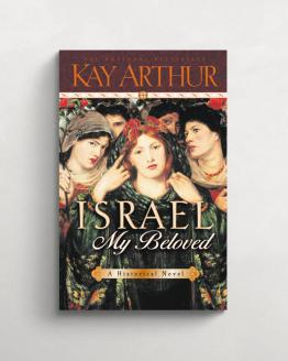 Israel my beloved cover 21