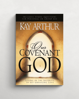 Our covenant God cover 21