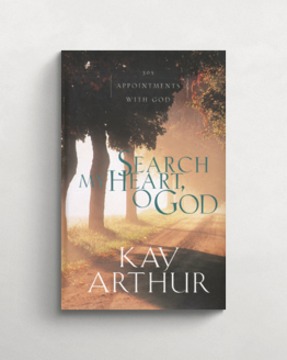 Search my heart oh God cover 21